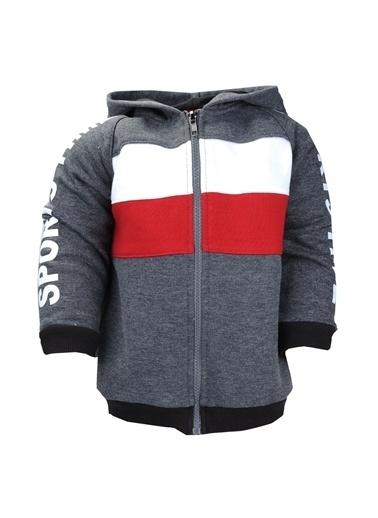 Zeyland Sweatshirt Antrasit
